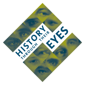 History Through Their Eyes 2018 - Aftermovie @ Huis van de Nijmeegse Geschiedenis