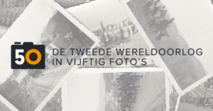NIOD project: WO2 in 100 foto's